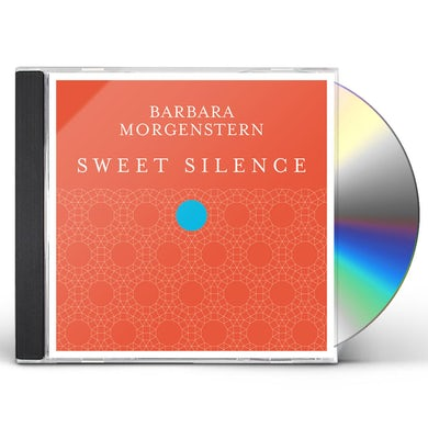 Barbara Morgenstern SWEET SILENCE CD