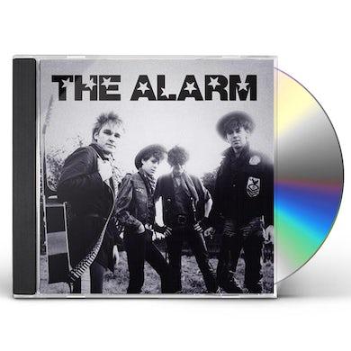 Alarm EPONYMOUS 1981-1983 CD