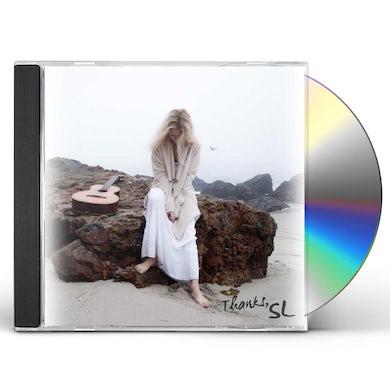 Shelby Lynne THANKS CD