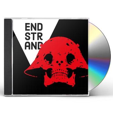 VALBORG ENDSTRAND CD