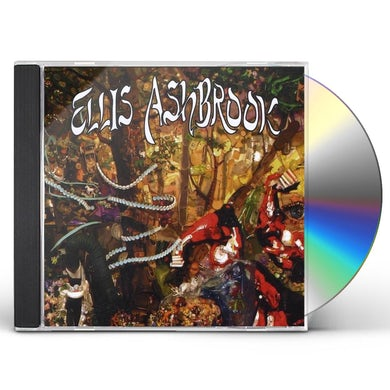 Ellis Ashbrook ASSEMBLAGE CD