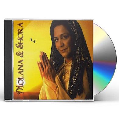 MOLANA & SHORA CD