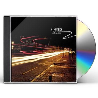 Stendeck SCINTILLA CD