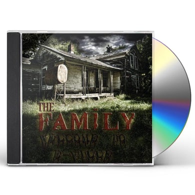 The Family WELCOME TO E-VILLE CD