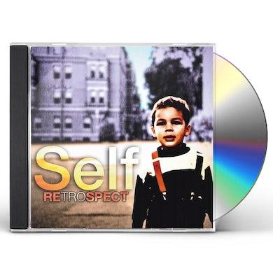 EIS SELF RETROSPECT CD