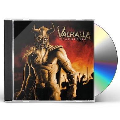 Valhalla DEATHLESS CD