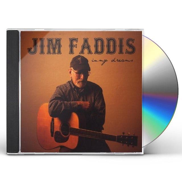 Jim Faddis
