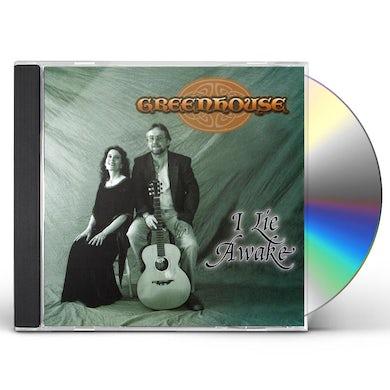 Greenhouse I LIE AWAKE CD