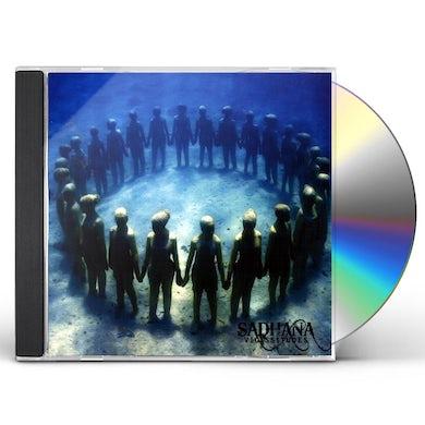 Sadhana VICISSITUDES CD