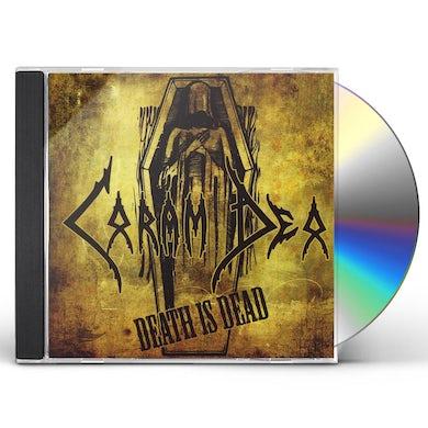Coram Deo DEATH IS DEAD CD