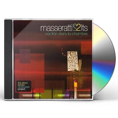 VACILAN DANS LA CHAMBRE CD