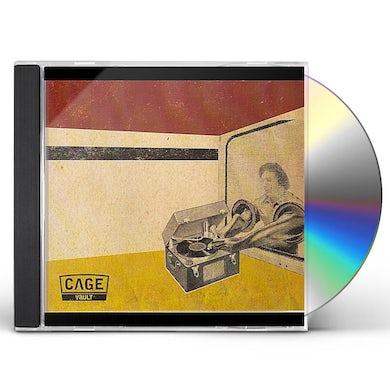slowEarth VAULT CD