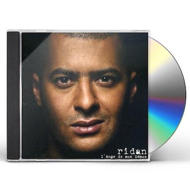 Ridan L'ANGE DE MON DEMON CD