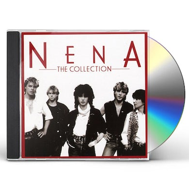 Nena COLLECTION CD