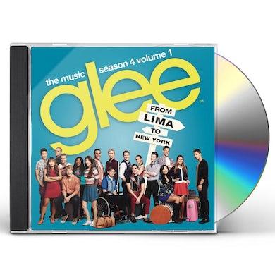 Glee Cast GLEE: THE MUSIC 5 CD