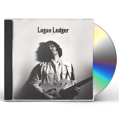 Logan Ledger CD