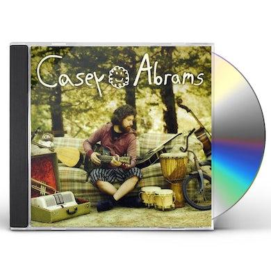 Casey Abrams SIMPLE LIFE CD