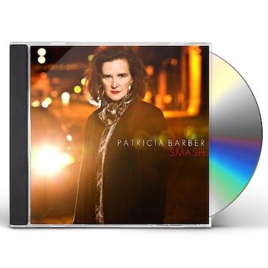 Patricia Barber SMASH CD