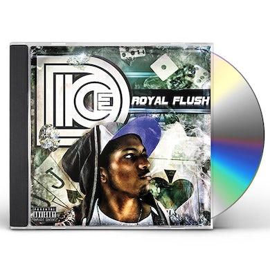 DICE ROYAL FLUSH CD