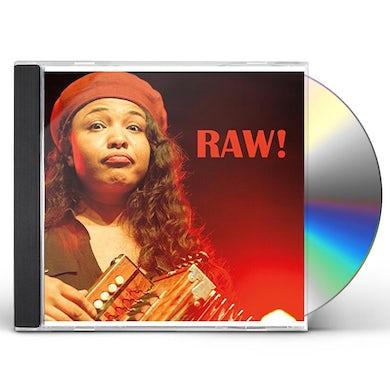 RAW CD