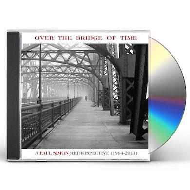 OVER THE BRIDGE OF TIME: PAUL SIMON RETROSPECTIVE CD