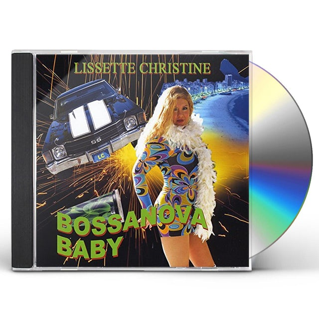 Lissette Christine