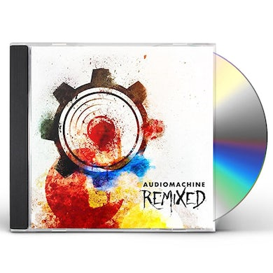 REMIXED CD