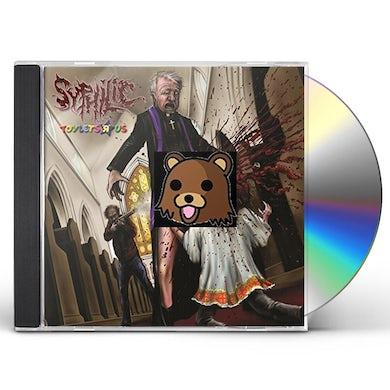 Syphilic TOYLETS 'R' US CD
