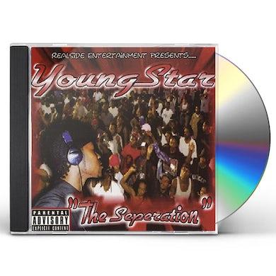 SEPARATION CD