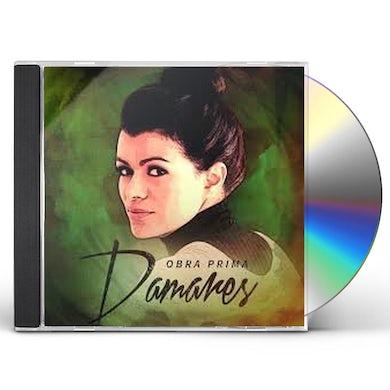 Damares OBRA PRIMA CD