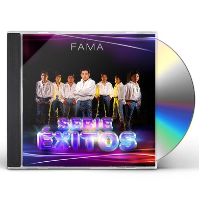 Fama SERIE EXITOS CD