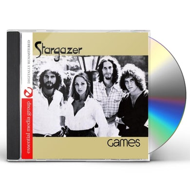STARGAZER CD