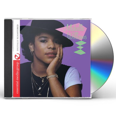 MAKE ME YOURS CD