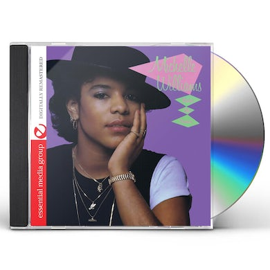 Michelle Williams MAKE ME YOURS CD