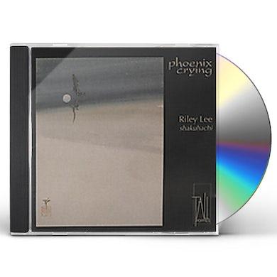Riley Lee PHOENIX CRYING CD
