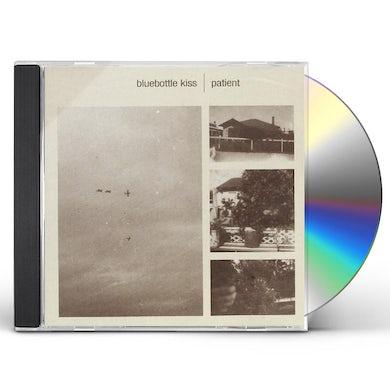 Bluebottle Kiss PATIENT CD