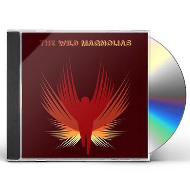 Wild Magnolias THEY CALL US WILD CD