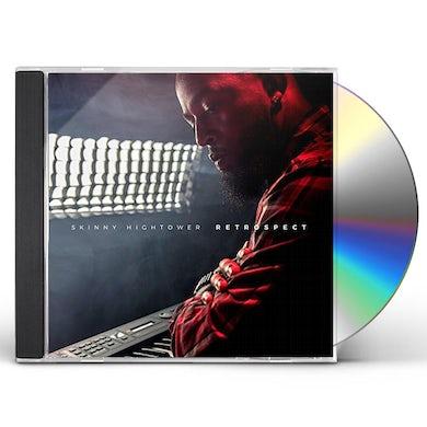 Skinny Hightower RETROSPECT CD