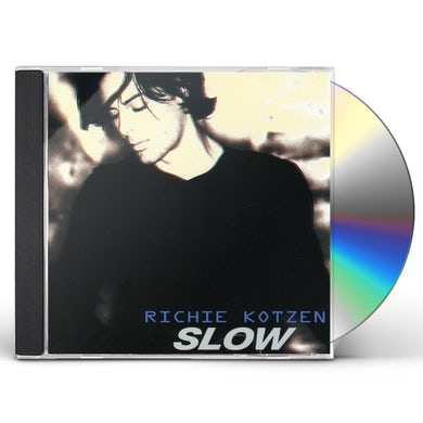 Richie Kotzen SLOW CD