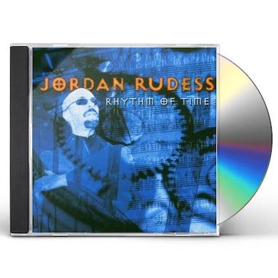 Jordan Rudess RHYTHM OF TIME CD