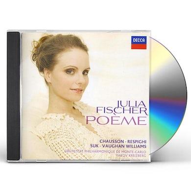 POEME CD