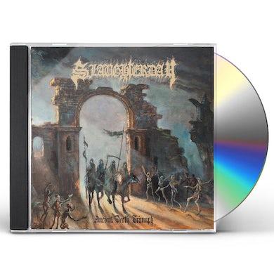 Ancient Death Triumph CD