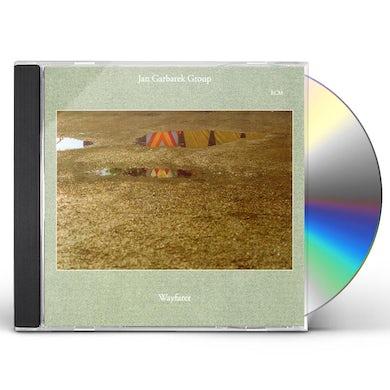 Jan Garbarek WAYFARER CD