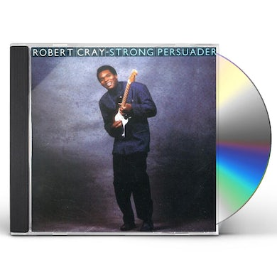 Robert Cray STRONG PERSUADER CD