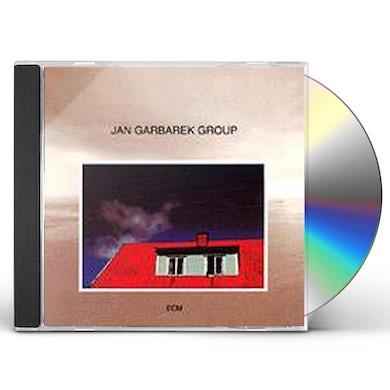Jan Garbarek PHOTO WITH CD