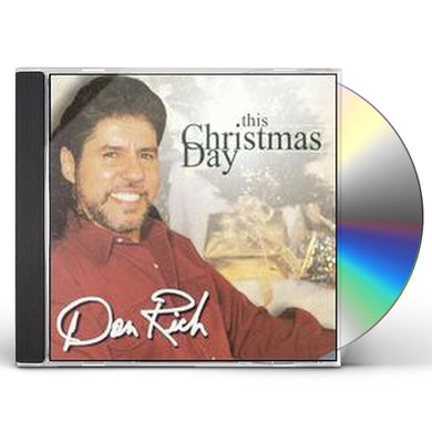 Don Rich THIS CHRISTMAS DAY CD