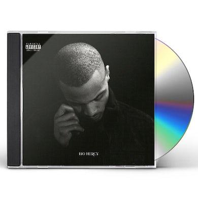 T.I. NO MERCY CD