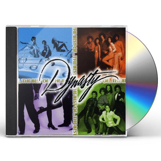 Dynasty BEST OF CD