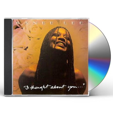 Ranee Lee I THOUGHT ABOUT YOU CD