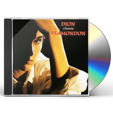 Celine Dion DION CHANTE PLAMONDON CD